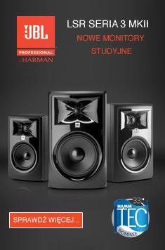 ESS Audio JBL LSR 3