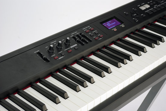 Luxury Roland Rd 300nx Review