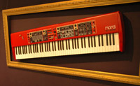 Clavia Nord Keyboards 00