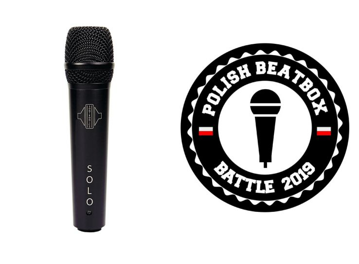 Sontronics Solo na Polish Beatbox Battle 2019