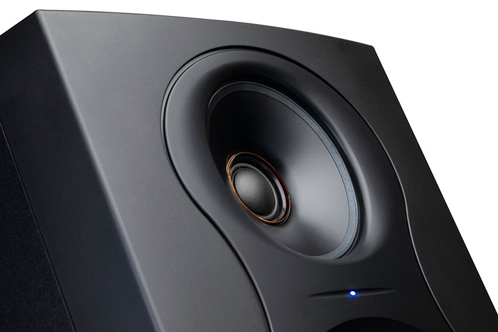 Kali Audio IN 8 coaxial speaker mid high