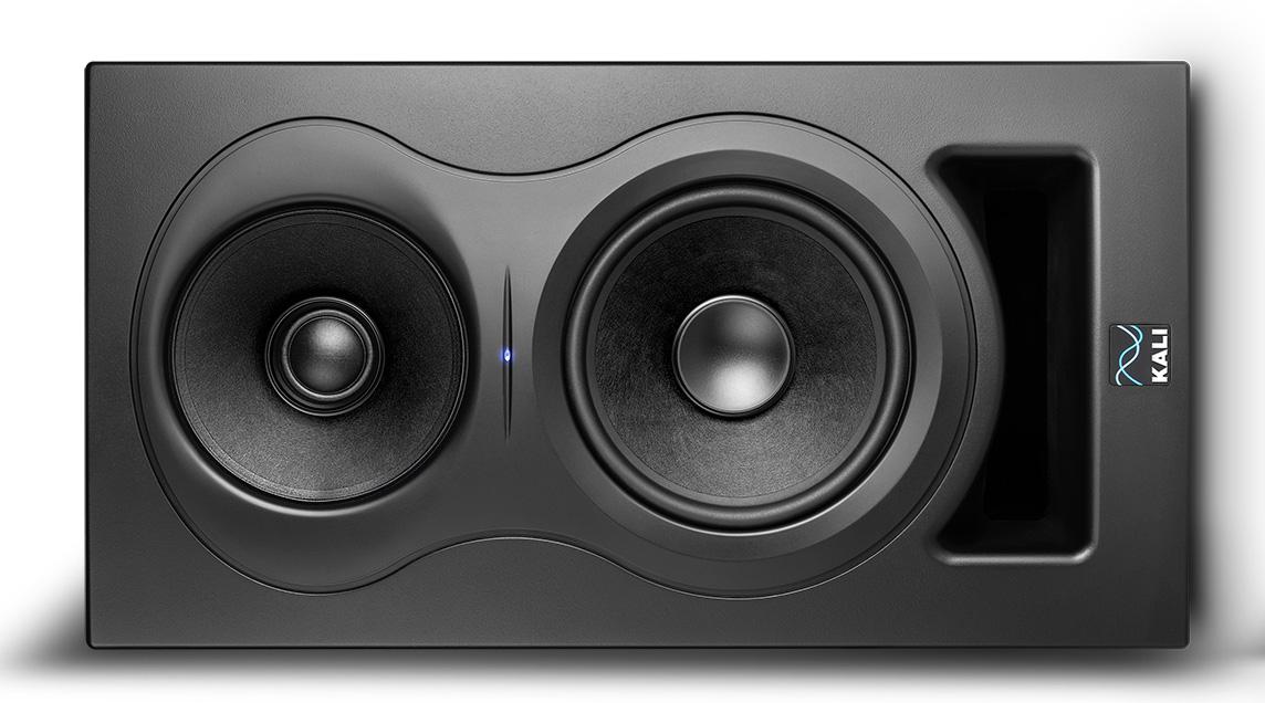 KALI Audio IN 5 3 way coaxial studio monitor horizontal