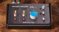 Solid State Logic SSL 2 i SSL 2+ - interfejs audio i interfejs audio/MIDI USB 2.0 24-bit/192 kHz klasy premium