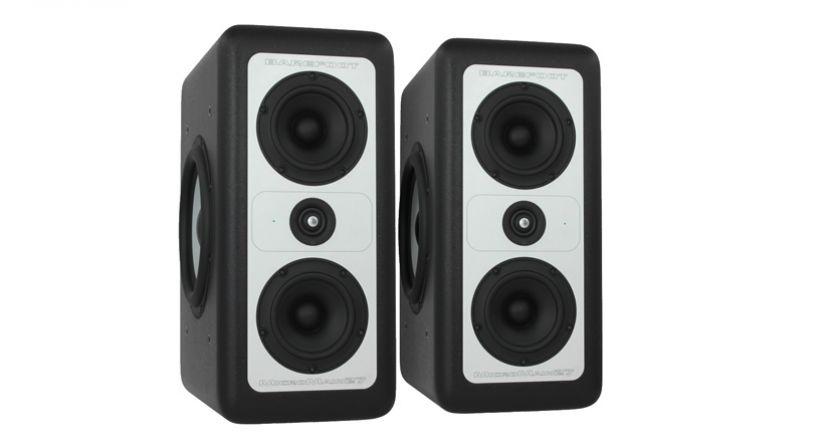 Druga generacja monitorów Barefoot Sound MicroMain27 [Musikmesse 2019]